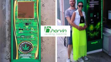 Nuovo Testimonial Harvin: Intervista con Grow Shop 2.0
