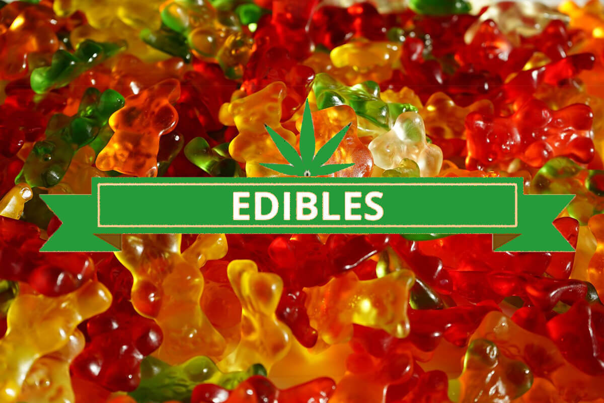 Cannabis Edibles Revolution: Harvin is Ready!
