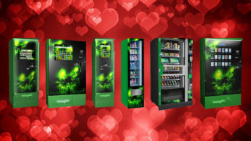 It's Valentine's Day, We Love Our Business, and to See Our Customers' Business Grow