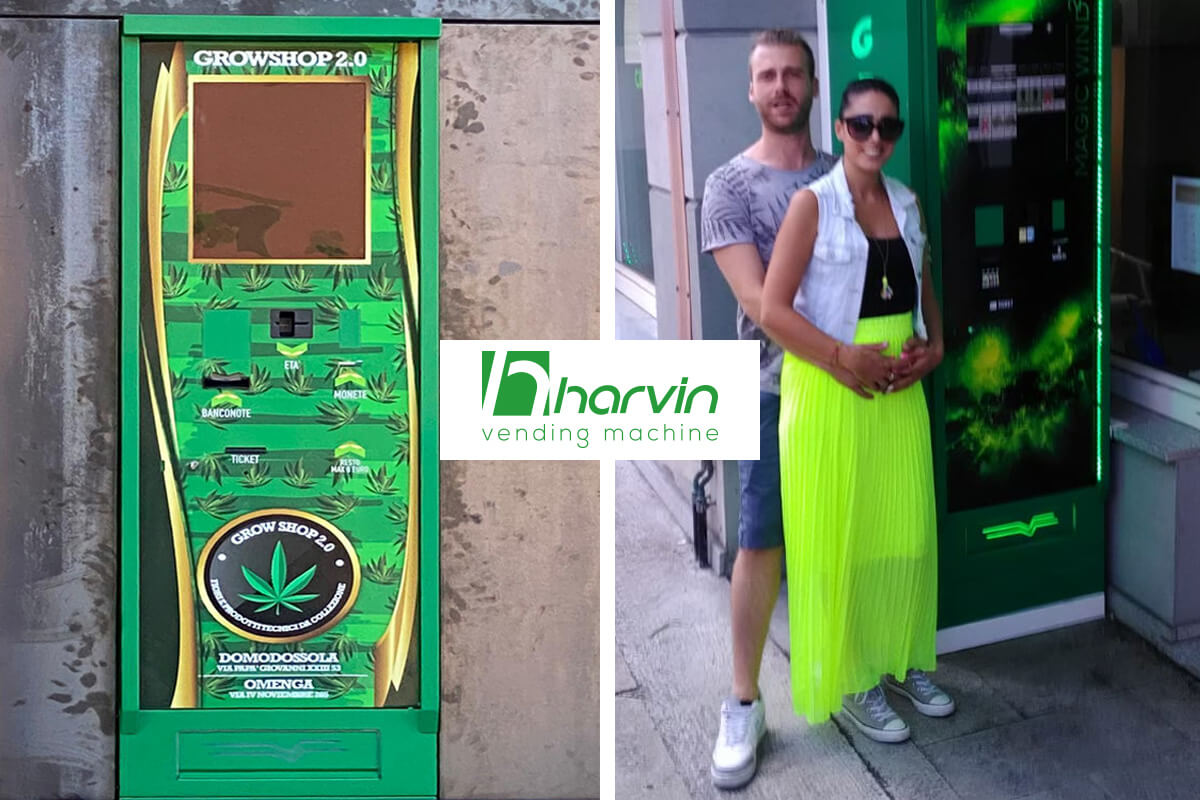 Harvin Testimonial Interview with Grow Shop 2.0